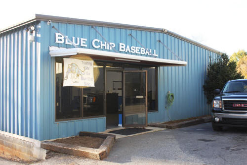 Blue Chip Baseball - Upstate South Carolina